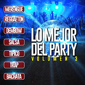Lo Mejor Del Party, Vol. 3 de Various Artists