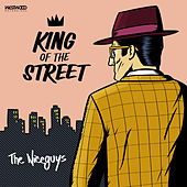 King Of The Street EP by The Nice Guys