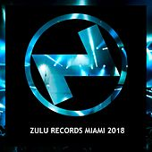Zulu Records Miami 2018 - EP de Various Artists