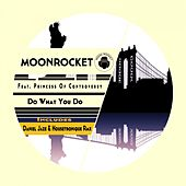 Do What You Do (feat. Princess of Controversy) de Moon Rocket
