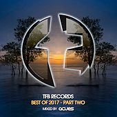 TFB Records : Best of 2017, Pt. 2 (Mixed by Acues) - EP by Various Artists