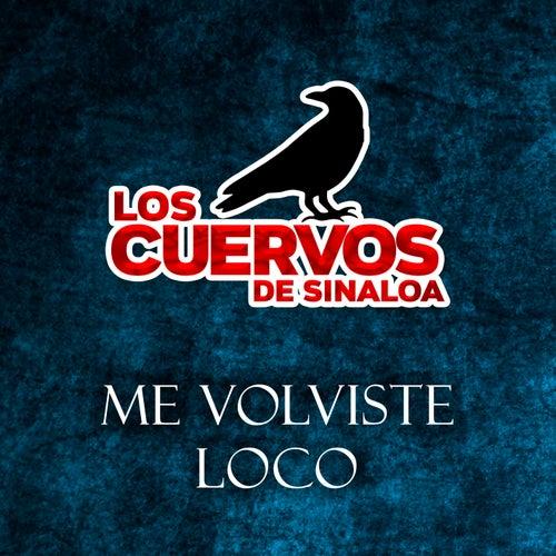 Me Volviste Loco de Los Cuervos de Sinaloa