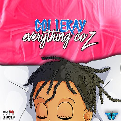 Everythingcoz by Coi Leray