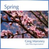Spring de Greg Maroney