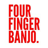 Four Finger Banjo by Greg Liszt