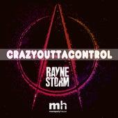 Crazyouttacontrol by Rayne Storm