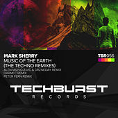 Music of The Earth (Remixes) by Mark Sherry