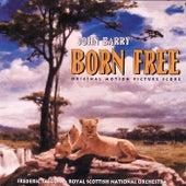 Born Free - Original Motion Picture Score von John Barry