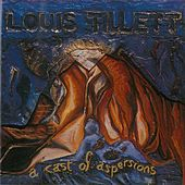 A Cast of Aspersions by Louis Tillett