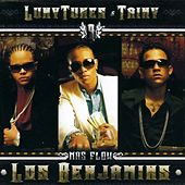 Mas Flow - Los Benjamins von Various Artists