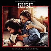 Music From The Motion Picture Soundtrack Rush de Eric Clapton