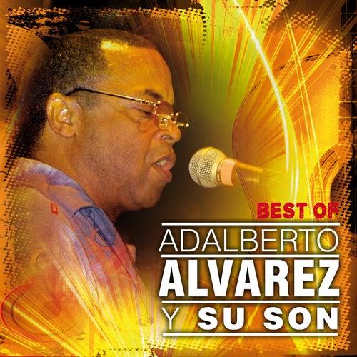 Best Of Adalberto Alvarez de Adalberto Alvarez