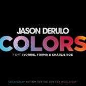 Colors (feat. Ivorrie, FORMA & Charlie Roe) von Jason Derulo