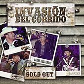 Invasión Del Corrido-Sold Out by Various Artists