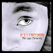 Freedom the Lost Elements by D21
