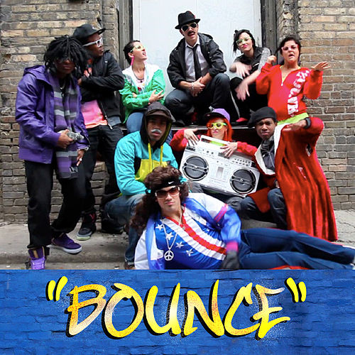 Bounce by Big Rob