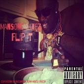 Flip It by Mansone Batez