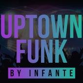 Uptown Funk (Cover) de Infante Rock
