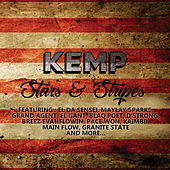 Stars & Stripes by Kemp