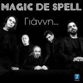 Gianni... by Magic de Spell