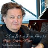 Hans Seeling: Piano Works by Jouni Somero
