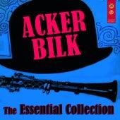 The Essential Collection de Acker Bilk