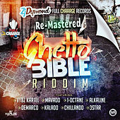 Ghetto Bible Riddim von Various Artists