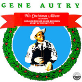 His Christmas Album by Gene Autry