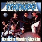Dancin' Movin' Shakin' de Menudo