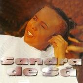 Single de Sandra De Sá
