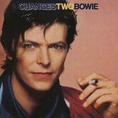 Changestwobowie von David Bowie