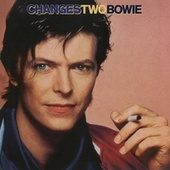 Changestwobowie de David Bowie