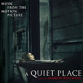 A Quiet Place (Original Motion Picture Soundtrack) von Marco Beltrami