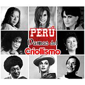 Perú: Damas del Criollismo de Various Artists