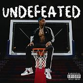 Undefeated by Chozus