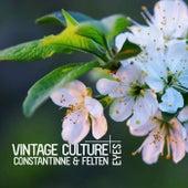 Eyes de Vintage Culture