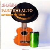 Samba Partido Alto by Banda Swing Mocokas
