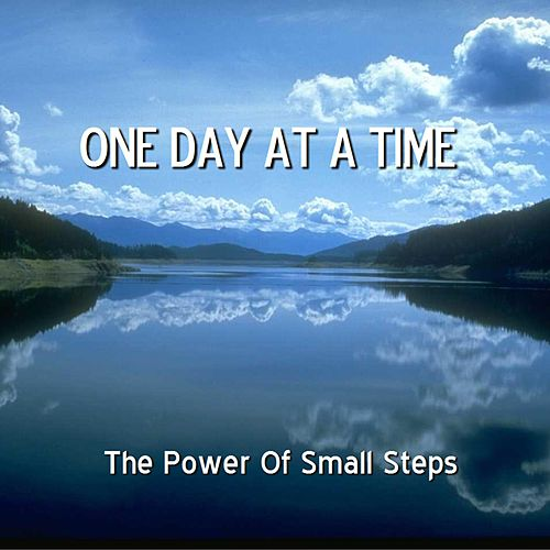 One Day at a Time by Carolyn Harley