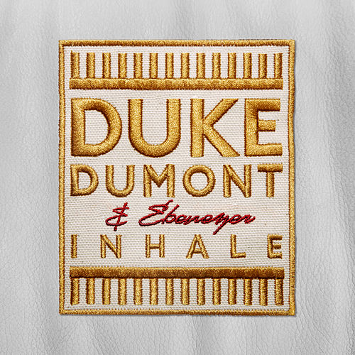 Inhale (TCTS Remix) by Duke Dumont