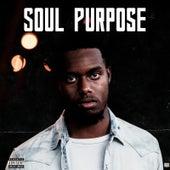 Soul Purpose by Eddy Rock
