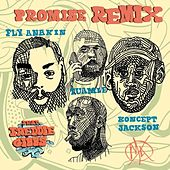Promise (Remix) [feat. Freddie Gibbs] by Fly Anakin
