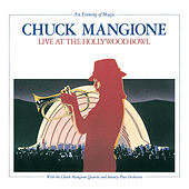 Live At The Hollywood Bowl de Chuck Mangione