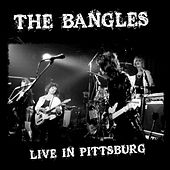 Live in Pittsburg de The Bangles