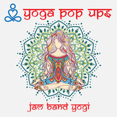 Jam Band Yogi by Yoga Pop Ups