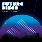 Future Disco - A Disco Fantasy de Various Artists