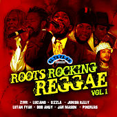 Roots Rocking Reggae, Vol.1 by Various Artists
