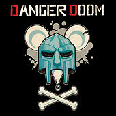 The Mouse & The Mask (Metalface Edition) by Danger Doom
