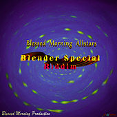 Blender Special Riddim by Various Artists
