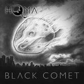 Black Comet de Homa