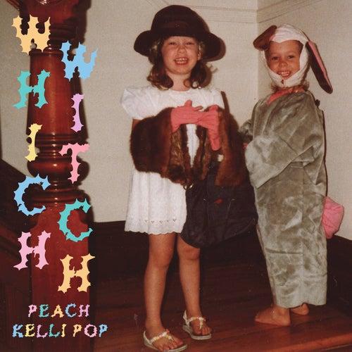 Which Witch by Peach Kelli Pop